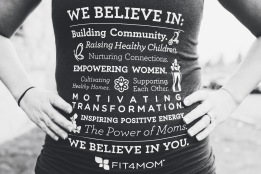 FIT4MOM {my tribe}
