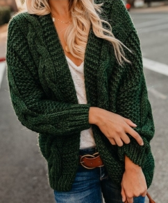 Nestled Up Cardi