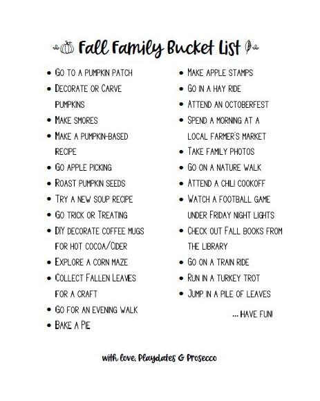 bucket list photo
